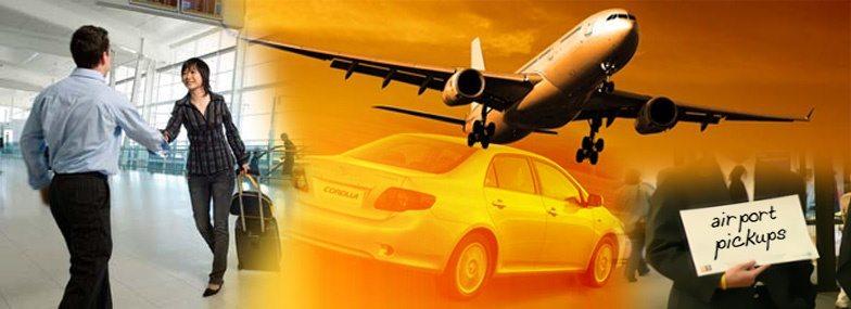 Trasferimenti aeroportuali: utilizzare le navette da Lamezia Terme