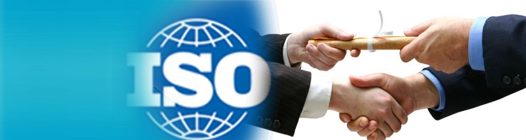 Iso 9001 certification : how to increase business efficiency